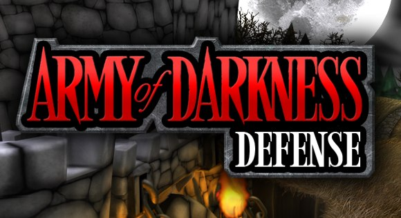 игра Army of Darkness Defense